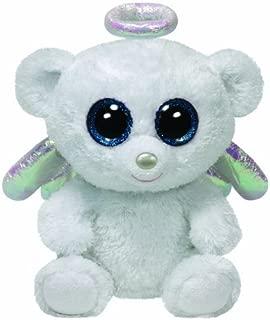 Kimougha Ty Beanie Boos Halo - Angel Bear
