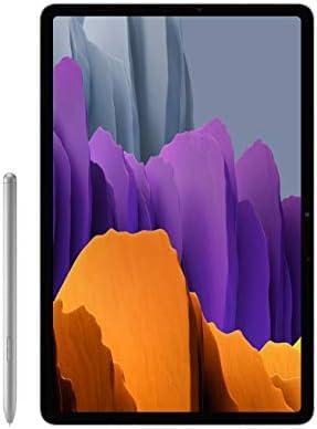 Samsung Galaxy Tab S7 Wi Fi Mystic Silver 256 GB product image
