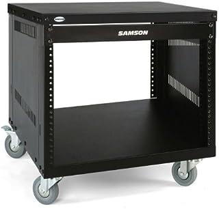 Samson Technologies SRK8 8-Space Rack Stand