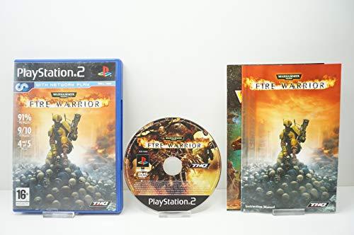PS2 WARHAMMER 40.000 : FIRE WARRIOR [REFURBISHED] (EU)