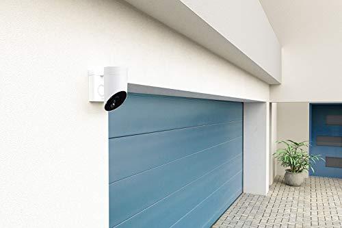 Caméra de surveillance extérieur Somfy 3