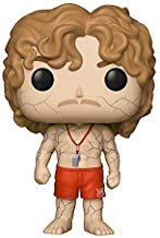 Funko- Figurines Pop Vinyle: TV: Stranger Things-Flayed Billy Collection, 40958, Multicolore