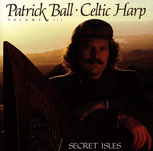 Celtic Harp, Vol. 3: Secret Isles