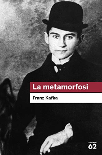 La metamorfosi (Educació 62)