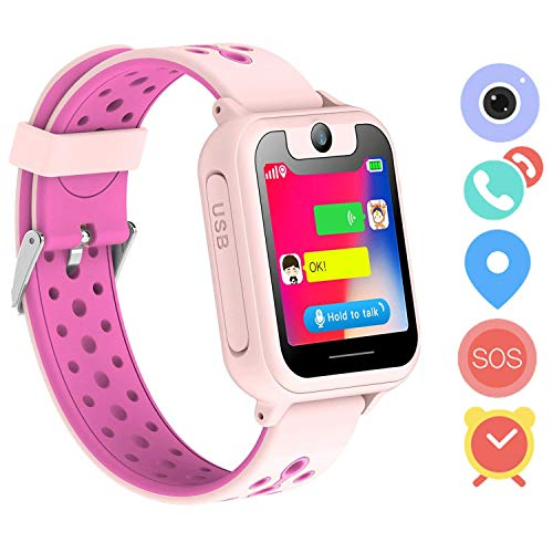 LDB Direct Kids Smartwatches