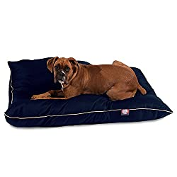 Majestic Dog Bed Pillow