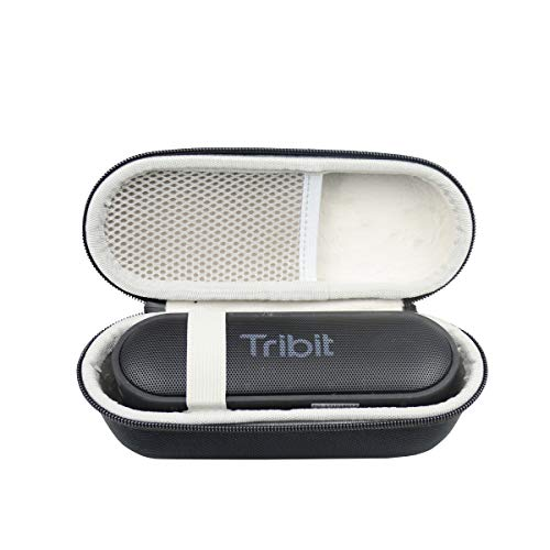 para Altavoz Bluetooth portátil Tribit XSound Go Altavoz inalámbrico Duro Viaje Estuche Bolso Funda por LUYIBA