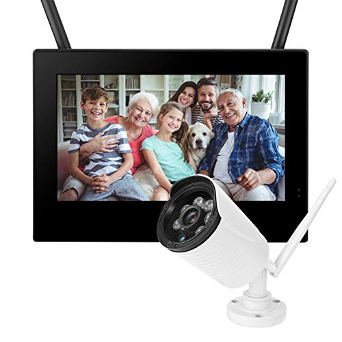 01 Cámara WiFi, Vigilancia de grabación de sincronización de grabación de(Australian regulations (110-240V))