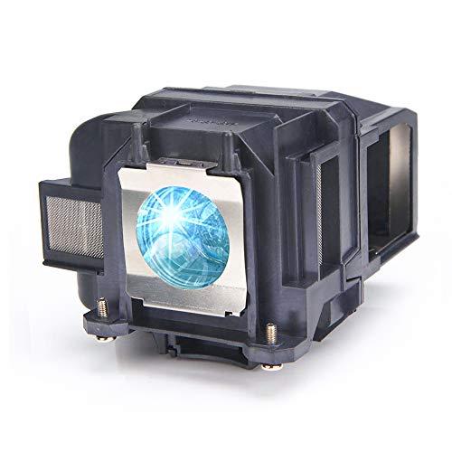 Lanwande V13H010L78 / ELPLP78 Lampada per proiettore per Epson PowerLite S17 S18 + W15 + W17 W18 + X17 X24 + 99W, VS230 VS330 VS335W EX3220 EX5220 EB950W EB955W EB-W18 EB-X25 EH-TW410 Proiettori