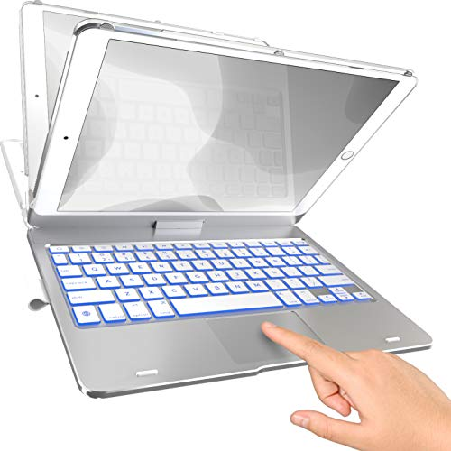 TYPECASE Touch – iPad 7th Generation case with Keyboard AMAZING PRICE!