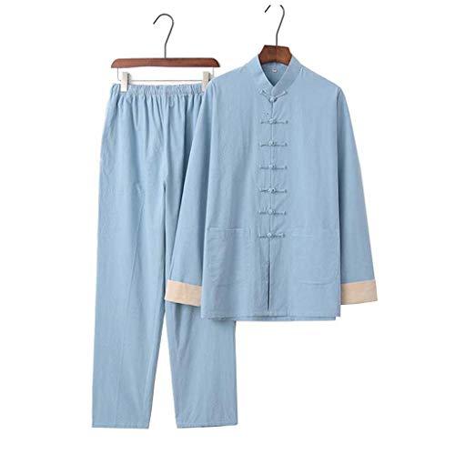 JXS Tai Chi Anzug Kung Fu Uniform...