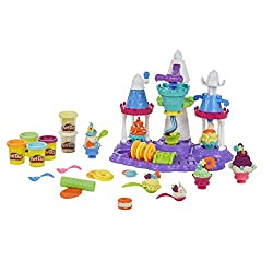 play doh sets icecream