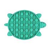Bubble Sensory Fidget Toy, Giocattoli di Fidget E Dita, Spremere Il Giocattolo della Bolla, Antistress Relief Giocattoli per Alleviare Lansia Antistress per Autismo Giocattoli Educativi Estrusione