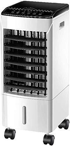 Portable airconditioners, Smart Triple Tone ventilator, draagbare Conditioner, Timer-functie, 10l, afstandsbediening for de woonkamer, slaapkamer ZHW345