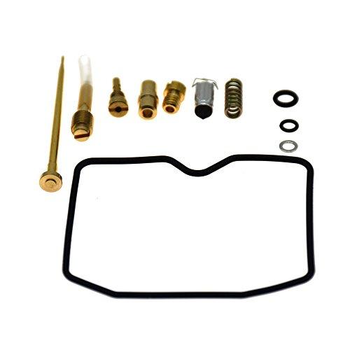 Karbay Carburetor Rebuild Kit for kawasaki klr 650 carb repair kit