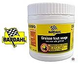 Bardhal 2001527 Graisse Tous Usages