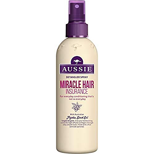 Aussie Miracle Hair Insurance Leave-in Conditioner (250ml)
