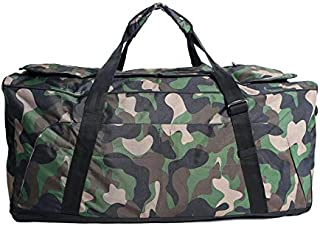Pacific Rink Player Bag // The Ultimate Hockey Bag (Camo)