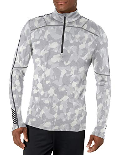 Helly Hansen Men's Lifa Merino 1/2 Zip Baselayer...