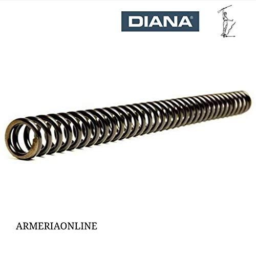 Diana Molla per CARABINA Aria COMPRESSA 20359 Ricambio Originale 48-52-54-56