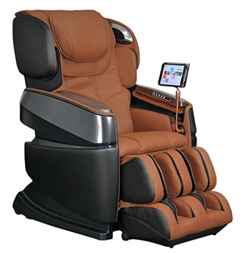 Ogawa Smart 3D Massage Chair, Cappuccino, large