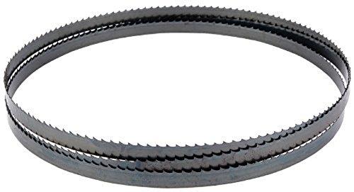 DeWalt Bandsägeblätter für Bandsäge DCS371NT (Länge: 835 mm, Breite: 12 mm, Dicke: 0,5 mm, Zahnteilung: 1,4 mm) DT8461