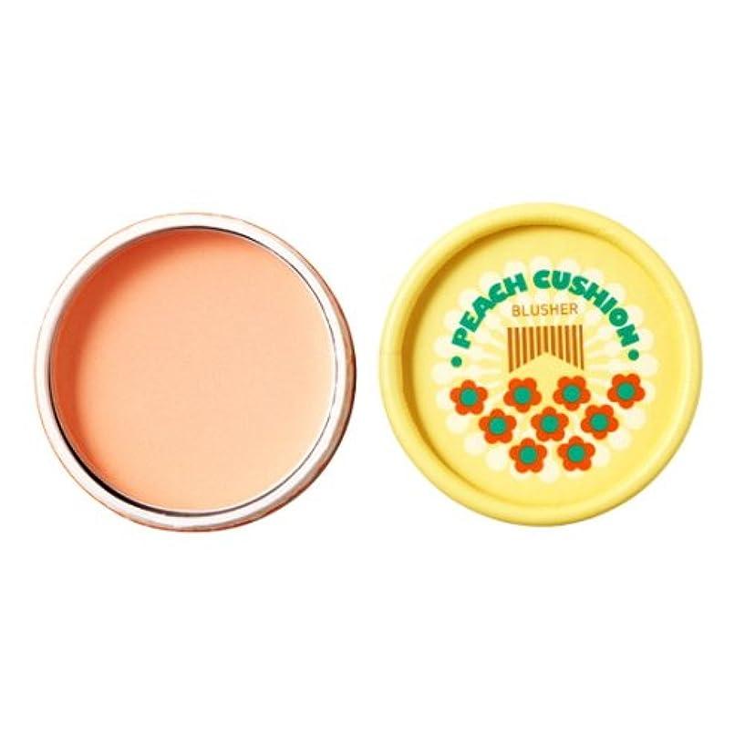 呼び起こす消費ブリッジThe Face Shop Lovely Me:Ex Pastel Cushion Blusher - #05 Peach Cushion 5g /ザ?フェイスショップ ラブリーミックスパーステルクッションチークー #05 Peach Cushion 5g/0.17oz [並行輸入品]