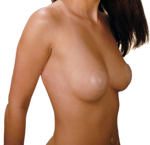 Smooth'em Silicone Reusable Pain-Free Removal Nipple Covers