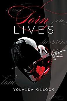 Torn Lives by [Yolanda Kinlock]