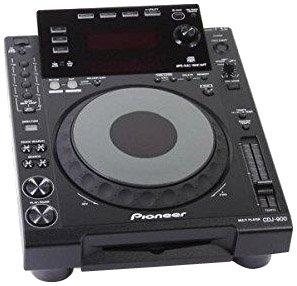 Pioneer Cdj-900 Nexus Profi-Mixer.
