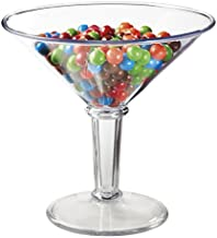 Best tall martini glass centerpieces Reviews