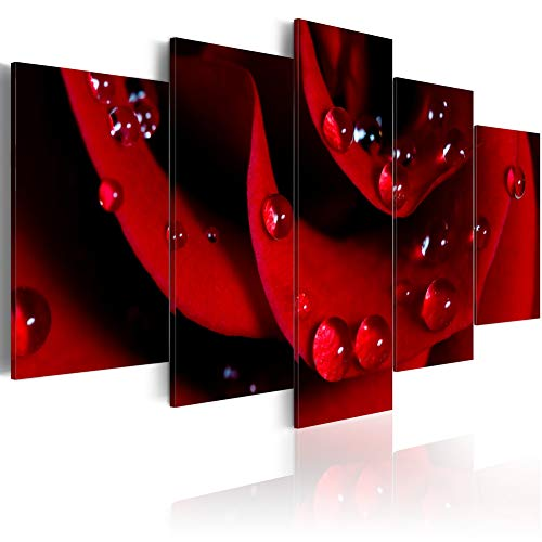 red and black wall pictures - 6