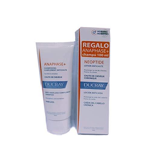 Ducray Neoptide Loción Anticaída Hombre Spray, 100ml+REGALO Ducray C