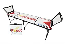 15+ Awesome Beer Pong Tables, Racks, and Accessories 2