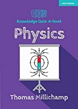 Knowledge Quiz: A-level Physics