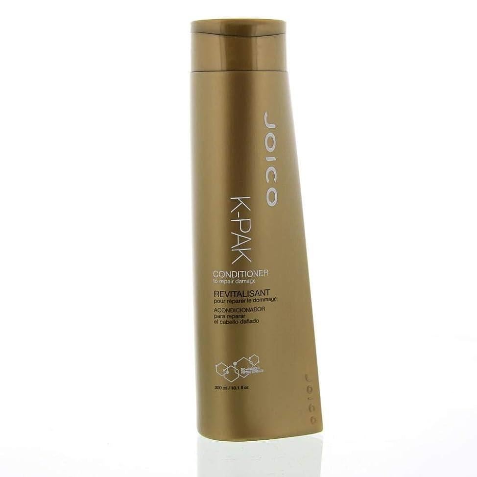 朝商業の首謀者Joico K-Pak Conditioner (Dry/Damaged Hair) 1 Litre by Joico