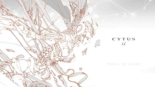 Cytus α - Switch