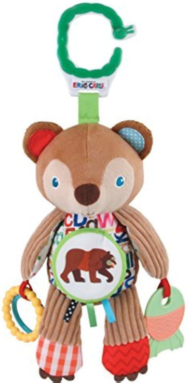 World of Eric Carle, Developmental Brown Bear by Kids Preferred