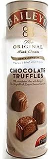 Baileys Non-alcoholic Chocolate Truffles Tube