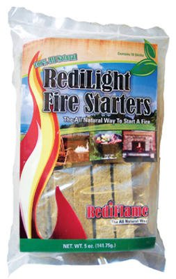 Fantastic Deal! REDIFLAME INC Rediflame 001050 RediLight Fire Starters – Quantity 40