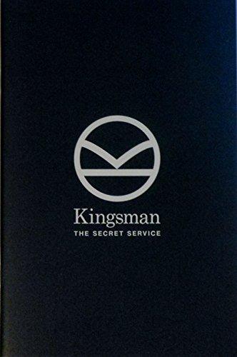 【映画パンフレット】キングスマン Kingsman: The Secret Service 監督 マシュー・ヴォーン キャスト コリ...
