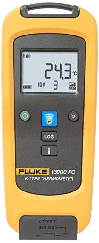 FLUKE FLK-T3000FC KIT inalámbrico esencial