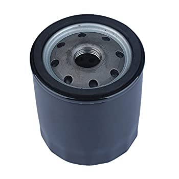 Hipa Oil Filter Compatible with 1-513211 1094180 2720396 E633752 7252 60105 68140 Chopper Lawn Mower