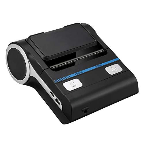 MaiTian 80mm draagbare Android Ios Windows Mobile thermoprinter met USB Bluetooth voor restaurant