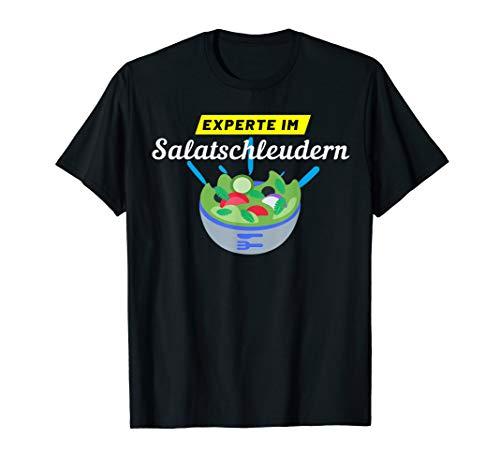 Salatschleuder Schüssel und Salattrockner Experte