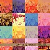 Songtexte von Kramer - The Greenberg Variations