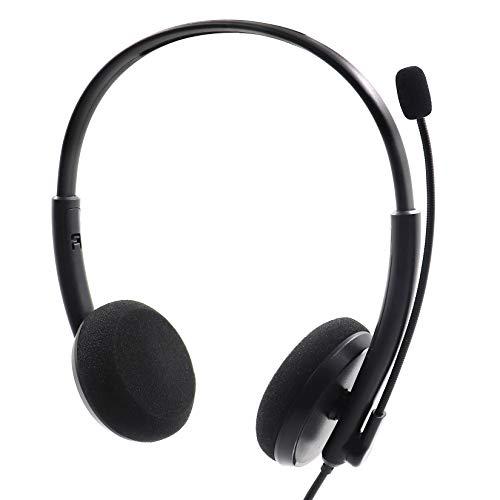 Auriculares Con Microfono Para Pc  marca DQQ