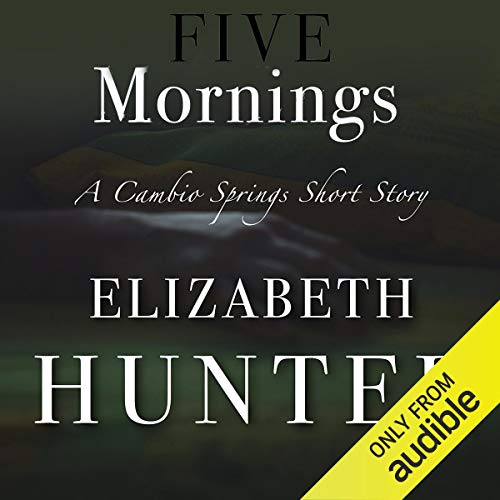 Five Mornings cover art