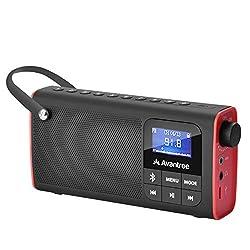 ENCEINTE & RADIO 3-EN-1: diffusez de la musique sans fil (Bluetooth) ou en filaire (jack, usb) à partir de votre PC / téléphone / tablette. Ecoutez vos fichiers audio via la carte Micro SD et profitez de vos stations préférées via la radio FM. RECHER...