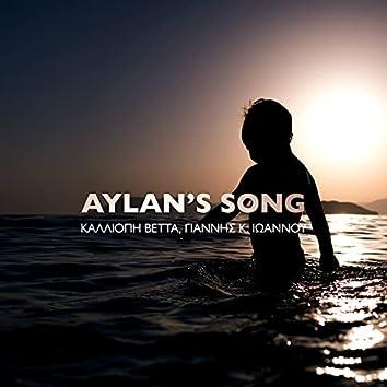 Aylan's Song